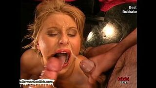 Compilation of the best creampie whores getting creamed with warm goo