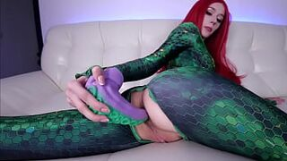 Intense ASSHOLE sexual intercourse with Mera TEASER