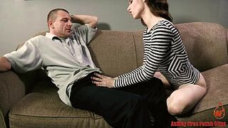 Teaching Young Lady To Be A Whore (Young Lady Swap Club)
