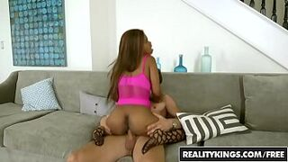 RealityKings interracial-interracial Fat and Brown interracial-multiracial multiracial(Khalista Stone)multiracial multiracial(Mick Blue)multiracial interracial-racially mixed Ass Rubs
