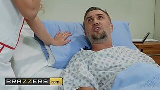 Doctors Adventure - (Carmen Caliente, Keiran Lee) - Knobbing The Naughty Nurse - Brazzers