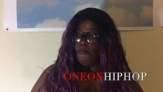 No Ghetto Gagger's For Me See Full Interview On Oneonhiphop