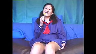 Asian Lollipops #3 - Appealing Asian schoolgirls ready for a royal fucking