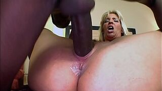 videos bang bros - Light-Colored Pretty Jordan Kingsley Gets Her Giant Butt Banged By Ice Cold
