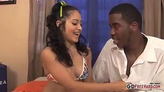 Andrea Kelly With Johnny Man Meat Sucking Porn Videos HD