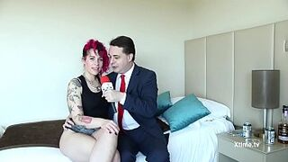 Andre Dipre' the best Porn performance of the year!!!! (Full HD)