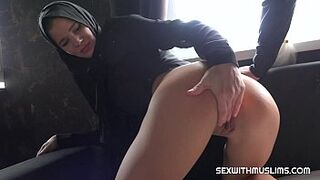 Czech Escort Arab Intercourse Sara Kay