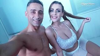 Mugur and Julia aka Josephine VR work for ddfnetwork