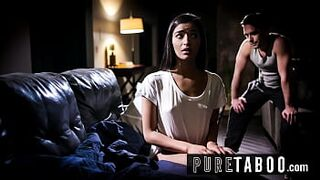 PURE TABOO Emily Willis Has a Thing for Her New StepUncle