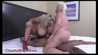 Claudia Marie And Kayla Kleevage Giant Titty Hotel Whores