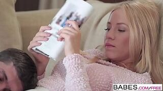 Babes - Step Mama Lessons - (Kiara Lord, Kristof Cale) - Taken By Surprise