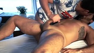compilation of tranny massage with happy ending