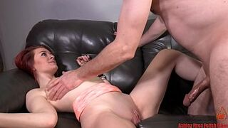 Daddys Got A New Whore (Modern Taboo Family)