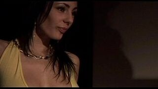 Appealing Sofia Cucci buggered on a desk office