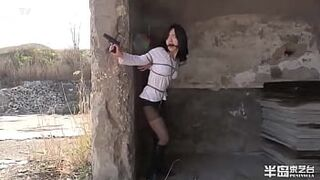 asian eighteen years old in trouble4