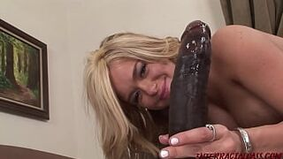 Manaconda Slithers in every hole of Freaky Crista Moore