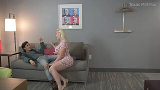 ((Watch This)) PAWG inflamed Mama Will Make YOU SPERM! | Dolce Vandela Uses ENORMOUS BOOTY to Make Teenager Lad Sperm