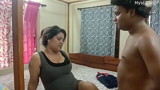 Indian excited malkin having sexual intercourse with daughter male
