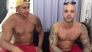 Pitbull porn interviewing the newest actor from xvideos was awesome for those who didn't know how to get started in porn we're giving the tip
