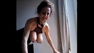 Mozenrath one Mature Mom Mama Is Milking And Pissing
