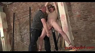 Levi Is Made To Seed Heavy! - BDSM Tranny Porn
