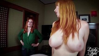 Mother In Law Made Me Impregnate the whole booty family -Woman Fyre Vintage #2