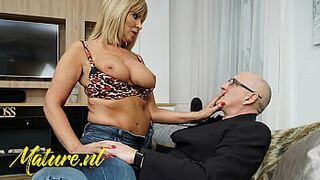 Lustful Milf Thot Can't Wait To Get Her Holes Filled
