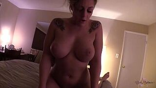 Doing Infidelity mature Neighbor Blackmailed Parts one-four