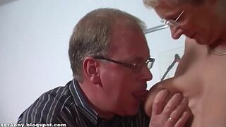 Glasses adult sexual intercourse