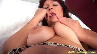 lustful big tits hairy grown-up