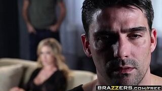 pornhub brazzers - Real Female Stories - Capri Cavanni Keiran Lee and Toni Ribas -  Spicing It Up With A Trio
