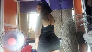 Enormous bum Mother In Law is banged rock doggystyle