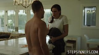 Mommy In Law Treated Like A Slave - Penny Barber