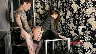 humped heavy without her desire
