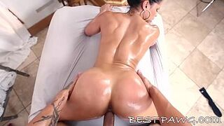 Latina adult Diamond Kitty Handle Giant Man Meat Heavy Like a Pro in HD ap14878 NEW