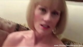 In Intimacy With This Inexperienced GILF!