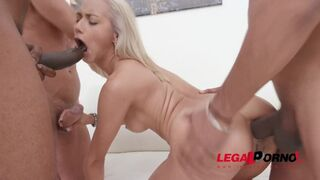 Veronica Leal is a Piss Drinking Hoe! (Sample 2018.12.15)