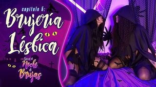 Chapter five | 2 Gay Woman Witches | Halloween Special | Agatha Dolly