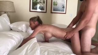 Screw to Orgasm Chesty Norwegian Inexperienced mother in law from ForSex.eu