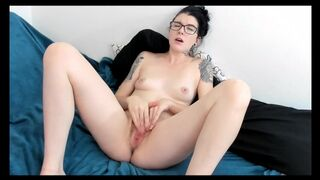 Wife Ruined Orgasm and Contractions Compilation two.0