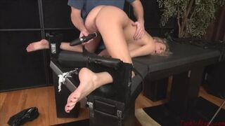 Cadence Lux Tickled