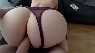 My First Butthole Sex Act on XVideos, booty to mouth