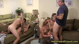 The Taboo Discussion Orgy