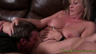 The Taboo Mother Fucks Her Son Everywhere