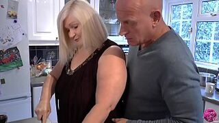 LACEYSTARR - Sperm Dine With Us
