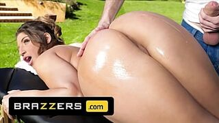 Best Scenes Of Stunning All Natural Cutie (Abella Danger) In A Babe Compilation - Brazzers